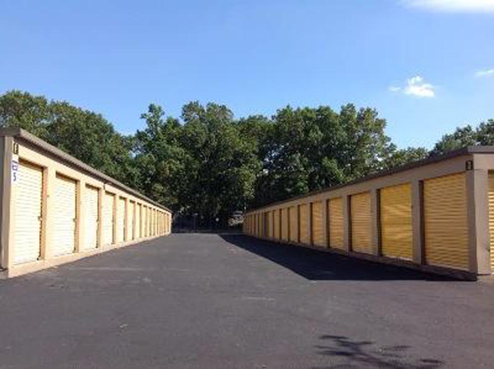 Life Storage near Silver Ridge, Toms River NJ | Rent ...