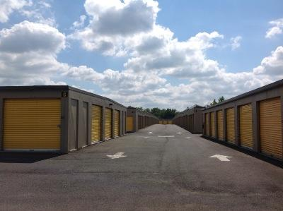 Storage Units for rent at Life Storage at 130 Route 206 in Hillsborough