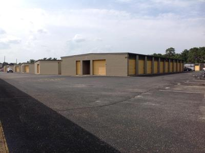 Miscellaneous Photograph of Life Storage at 165 Brick Blvd in Brick