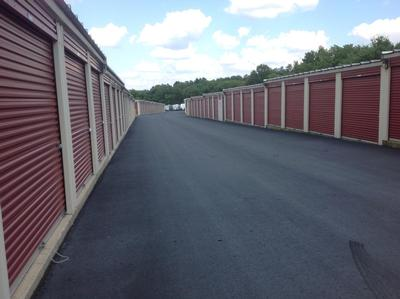 Storage Units for rent at Life Storage at 8133 Easton Rd in Ottsville