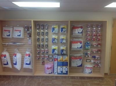 Moving Supplies for Sale at Life Storage at 104 Joel Street in E Stroudsburg