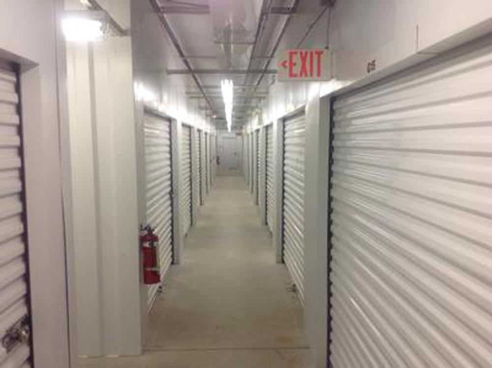 Life Storage Near Fountainville Doylestown Pa Rent