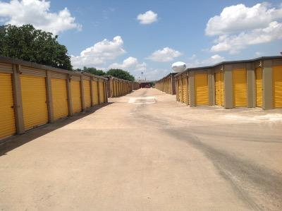 Storage Units for rent at Life Storage at 1620 E Lamar Blvd in Arlington