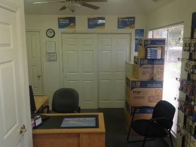 Life Storage office at 5900 Bryant Irvin Rd in Fort Worth