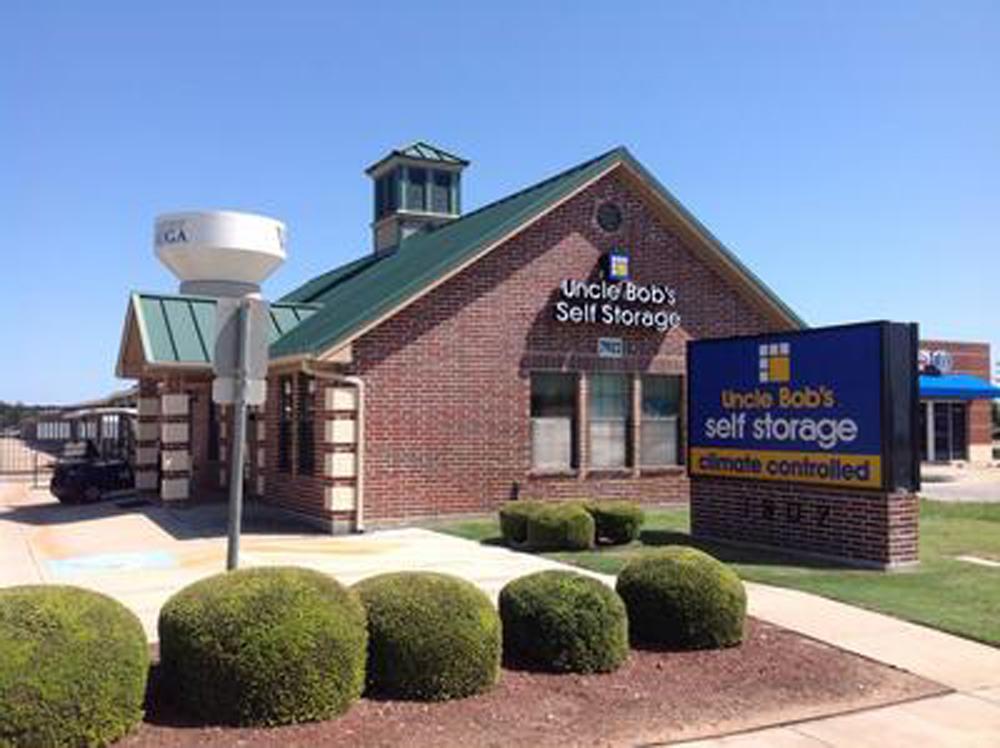 Life Storage In Watauga 7902 Denton Hwy Rent Storage Units