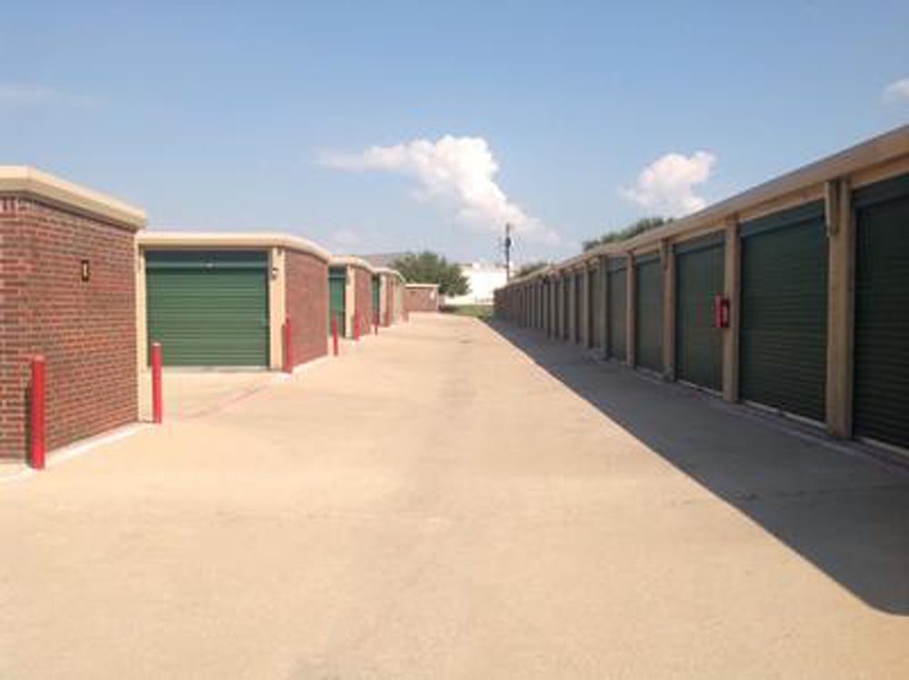 Life Storage In Watauga 7902 Denton Hwy Rent Storage