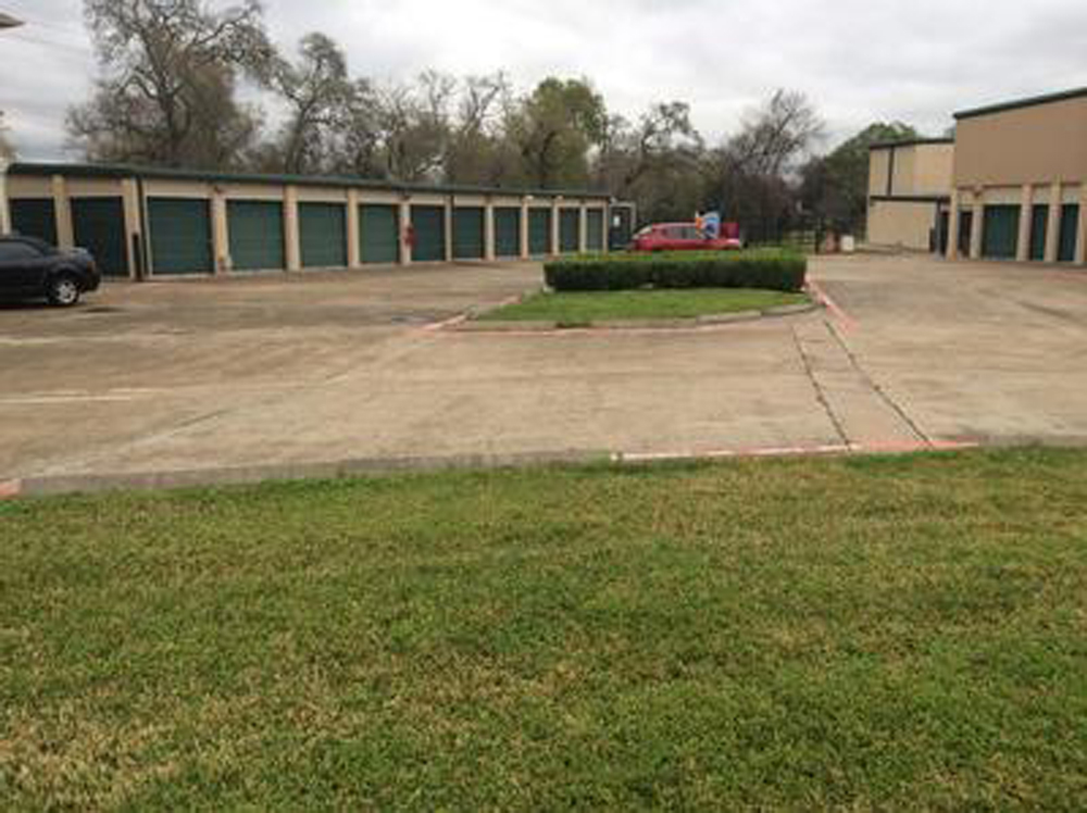 Life Storage In Pearland 1729 Broadway St Rent Storage