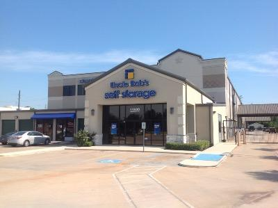 Life Storage Buildings at 11500 FM 1960 Rd W in Houston