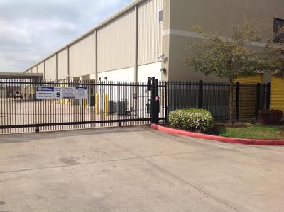 Miscellaneous Photograph of Life Storage at 12555 Richmond Ave in Houston