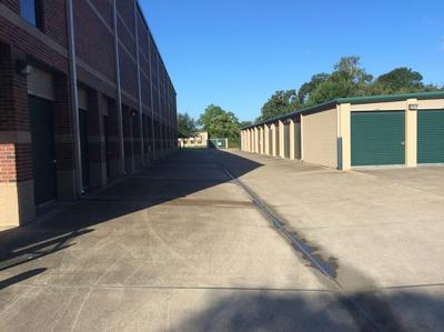 Miscellaneous Photograph of Life Storage at 5960 W Main St in League City