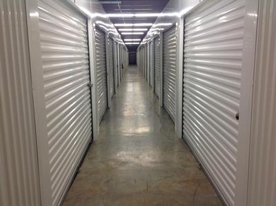 Miscellaneous Photograph of Life Storage at 306 Market St. in Hammond