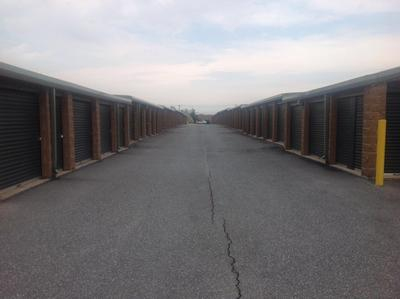 Storage Units for rent at Life Storage at 4751 Westport Drive in Mechanicsburg