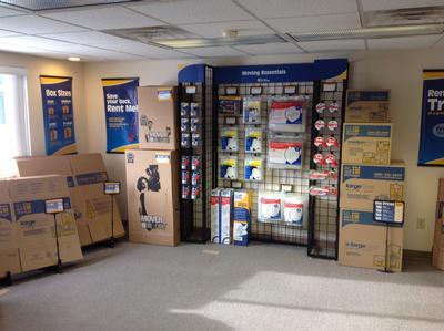 Moving Supplies for Sale at Life Storage at 4751 Westport Drive in Mechanicsburg