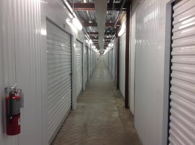 Storage Units for rent at Life Storage at 6401 Town Center Drive in Raleigh