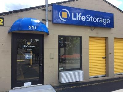Miscellaneous Photograph of Life Storage at 511 Springfield St in Feeding Hills