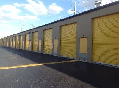 Storage Units for rent at Life Storage at 6600 Industrial Dr in Fort Myers