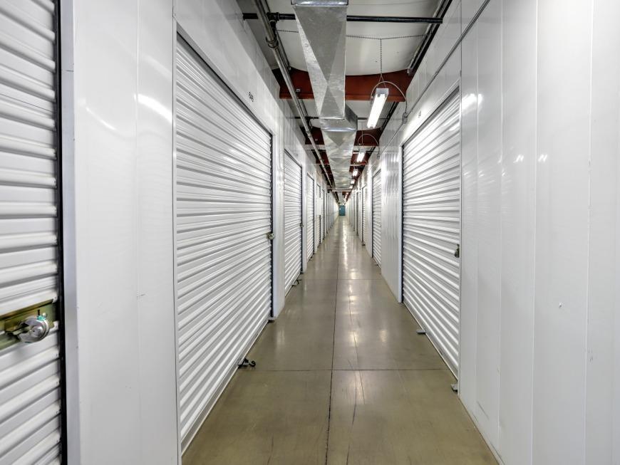 Life Storage #1011