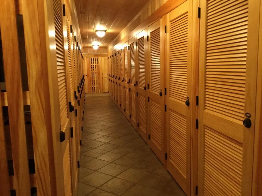 Life Storage #1015
