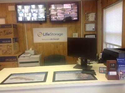 Life Storage office at 11378 Springfield Pike in Springdale