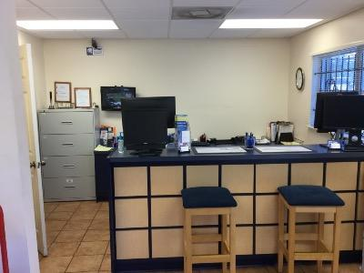 Life Storage office at 1515 Manotak Avenue in Jacksonville