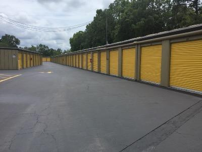 Storage Units for rent at Life Storage at 3858 Old Sunbeam Road in Jacksonville