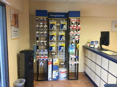 Moving Supplies for Sale at Life Storage at 3858 Old Sunbeam Road in Jacksonville