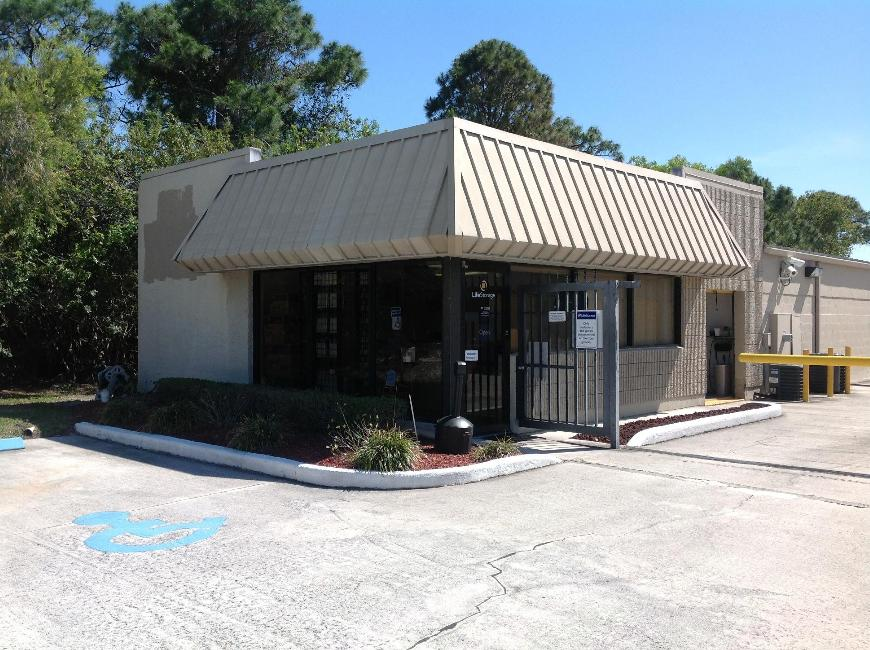 Storage Buildings At Life 8531 S Us Highway 1 In Port Saint Lucie