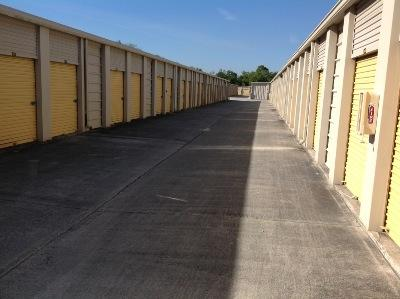 Storage Units for rent at Life Storage at 8531 S US Highway 1 in Port Saint Lucie
