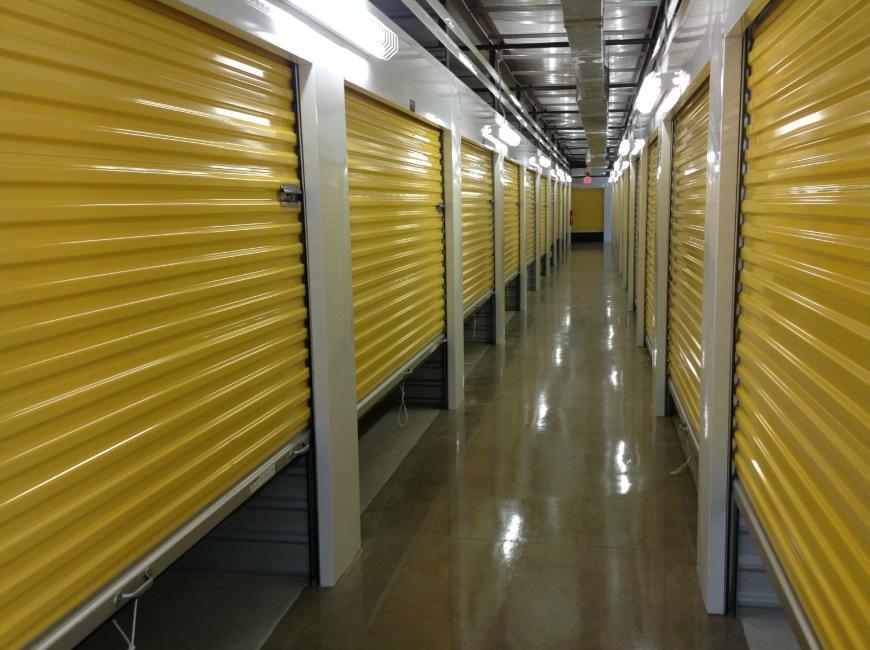 Self Storage Units Near Port Saint Lucie   8531 S US Highway 1   Life  Storage #011