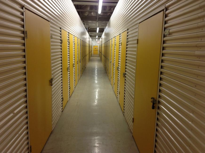 Storage Units For At Life 1180 University Avenue In Rochester