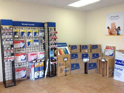 Moving Supplies for Sale at Life Storage at 1180 University Avenue in Rochester