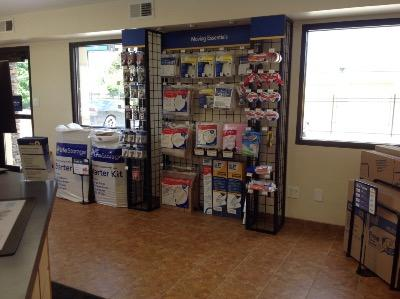 Moving Supplies for Sale at Life Storage at 1455 Broadway Ave in Bedford
