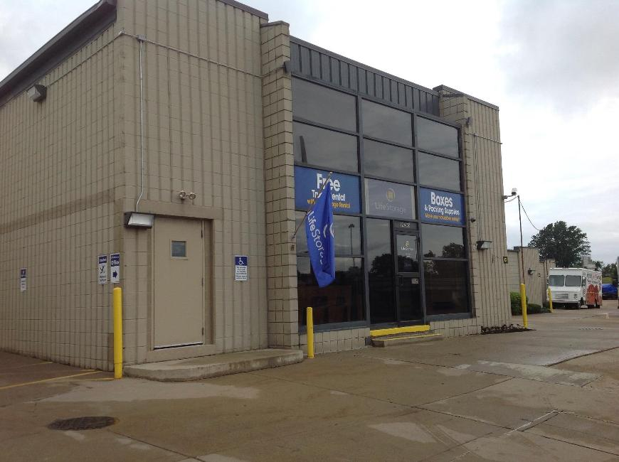 Life Storage Near South Collinwood Cleveland Oh Rent