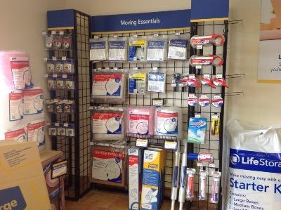Moving Supplies for Sale at Life Storage at 19200 Neff Road in Cleveland