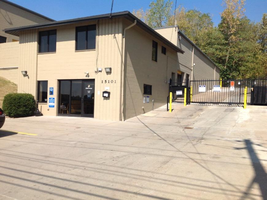 Storage Units At 15101 Mccracken Road Cleveland Life
