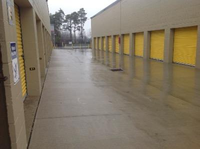 Storage Units for rent at Life Storage at 15101 McCracken Road in Cleveland
