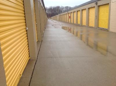 Storage Units for rent at Life Storage at 24560 Sperry Dr in Westlake