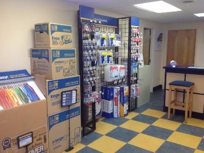 Moving Supplies for Sale at Life Storage at 24560 Sperry Dr in Westlake