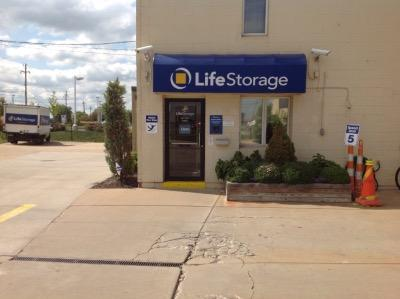 Miscellaneous Photograph of Life Storage at 24560 Sperry Dr in Westlake