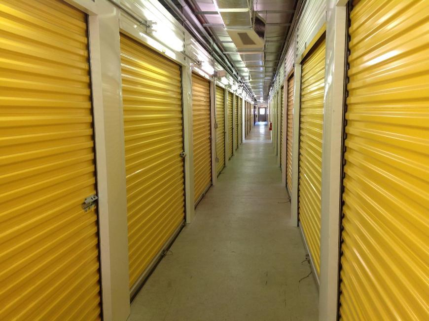 & Storage Units at 3075 Enterprise Road - Debary - Life Storage #012