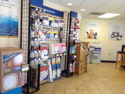 Moving Supplies for Sale at Life Storage at 1100 Erie Road in Eastlake
