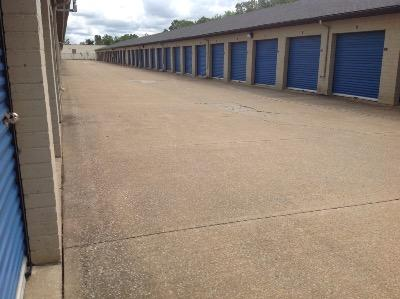 Storage Units for rent at Life Storage at 8650 East Avenue in Mentor