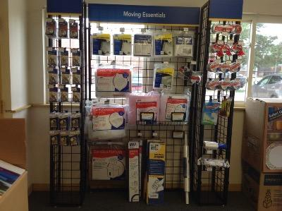 Moving Supplies for Sale at Life Storage at 8650 East Avenue in Mentor