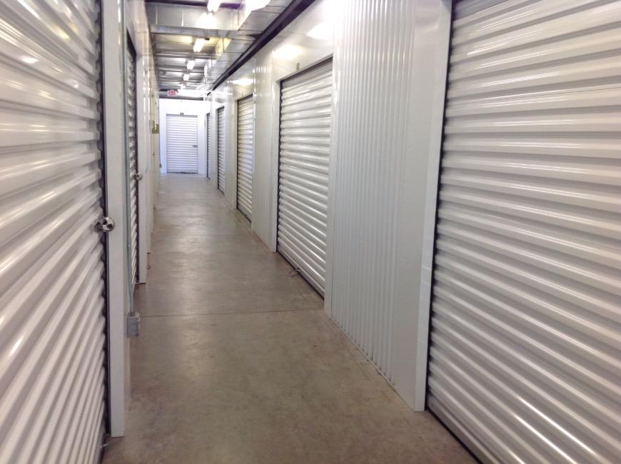 Storage Units In Mentor Near Cleveland Life Storage Facility 121