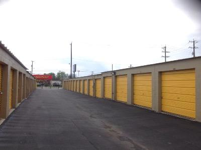 Storage Units for rent at Life Storage at 3343 SW Military Dr in San Antonio
