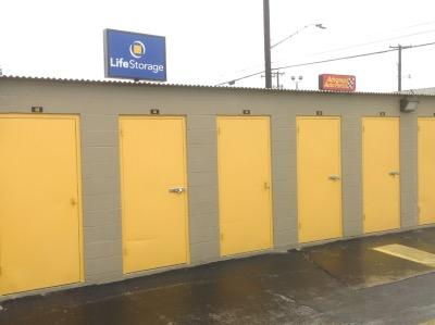 Miscellaneous Photograph of Life Storage at 3343 SW Military Dr in San Antonio
