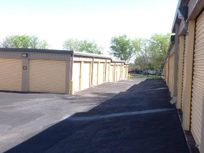 Storage Units for rent at Life Storage at 2500 Pat Booker Road in Universal City
