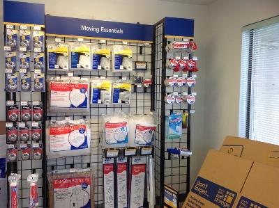 Moving Supplies for Sale at Life Storage at 9665 Marbach Road in San Antonio