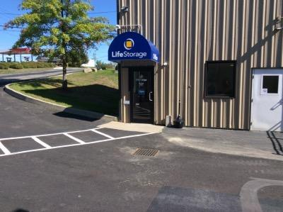 Miscellaneous Photograph of Life Storage at 36 Industrial Drive in Middletown