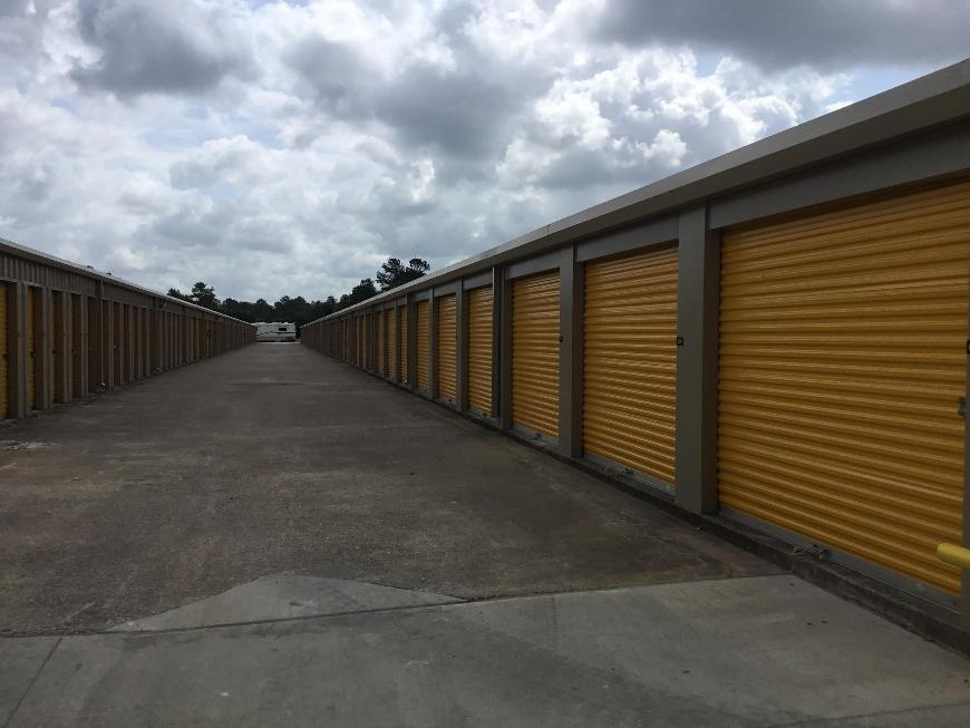 Storage Units For At Life 8020 Eastex Freeway In Beaumont